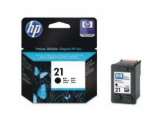 Original toner hp 21 (c9351a)